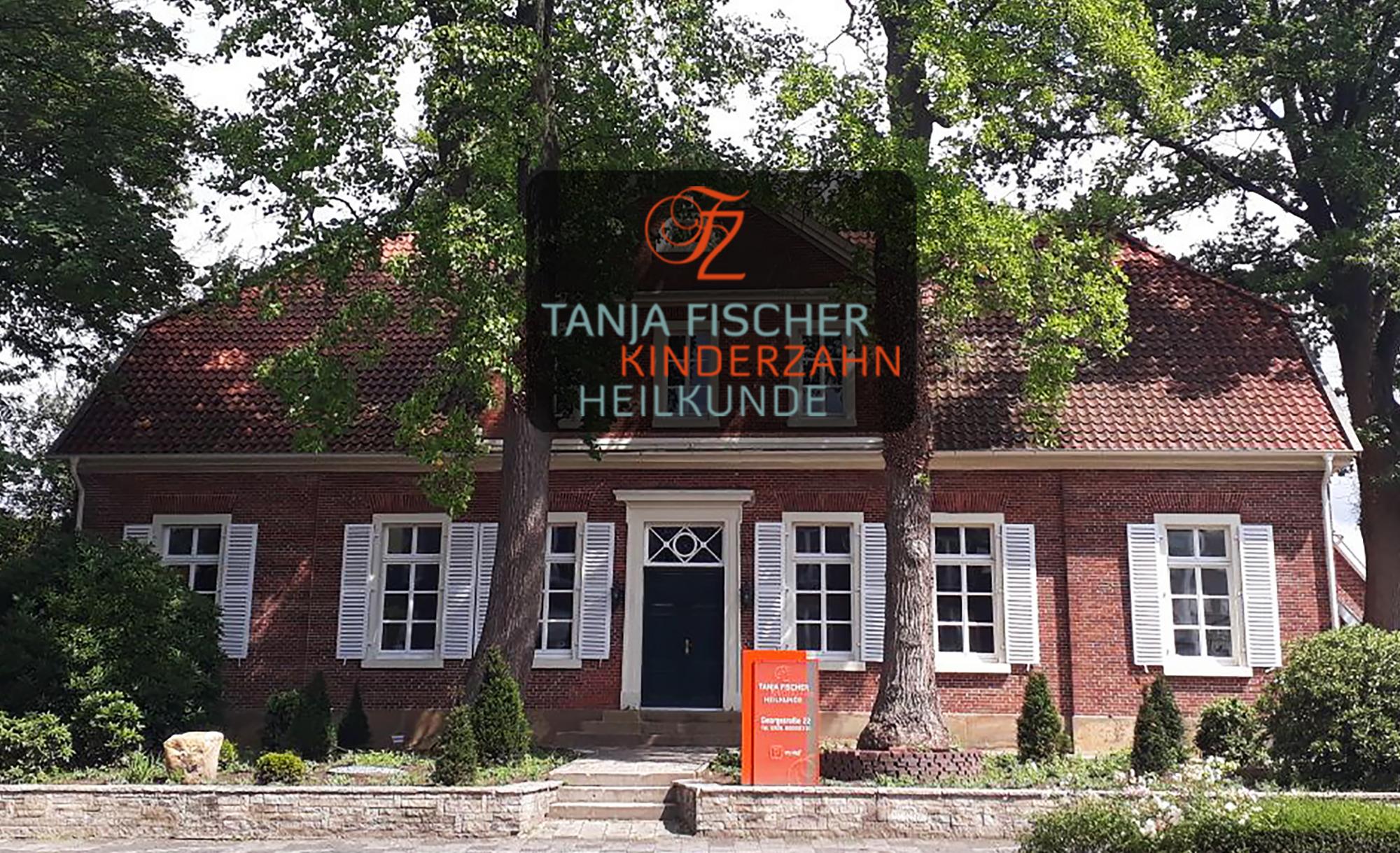 Tanja Fischer Kinderzahnheilkunde